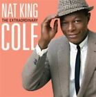 The Extraordinary 2 CD Deluxe Edition 0602537788071 Nat King Cole