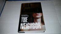 The Neighbor By Lisa Gardner (2009, Hardcover) Signed 1st/1st