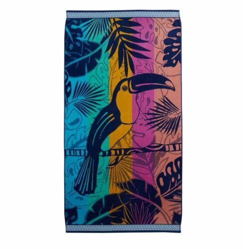"Beach Towel 100/% Turkish Cotton Pool Bath Gym Travel 34/""x64/"" Choose Pattern"