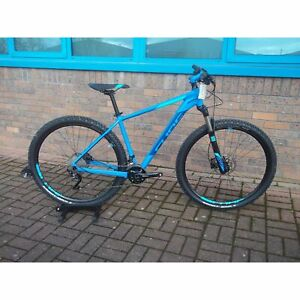 EX-DEMO-Cube-Attention-SL-Hardtail-Mountain-Bike-MTB-Cycle-2018-21-Inch-Blue