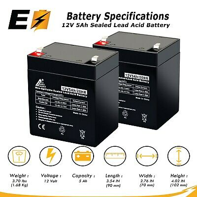 - Brand New Digital Security Power864 Fresh Stock Compatible Replacement Battery Option 1