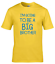 miniature 6 - I'm Going To Be A Big Brother Kids T-Shirt Pregnancy Announcement Tee Top