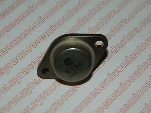 2SK134-K134-Rare-Genuine-HITACHI-Transistor