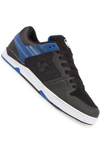 DVS-Shoes-Argon-grey-gunny-Skate-MX-BMX-NEUWARE-portofrei-45-46-SALE