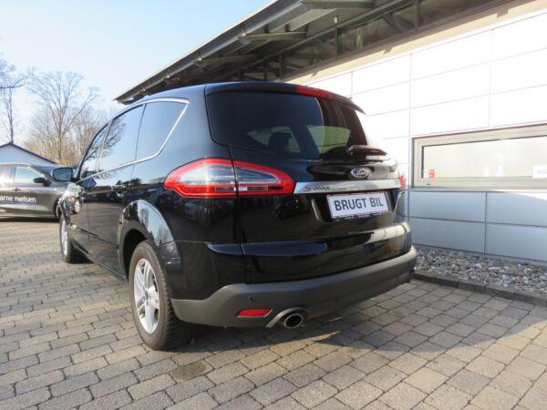 Ford S-MAX 2,0 SCTi 203 Titanium aut. - billede 2