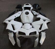 Unpainted ABS Complete Fairing Kit Bodywork Frame HONDA CBR600RR 2003 2004 F5/03