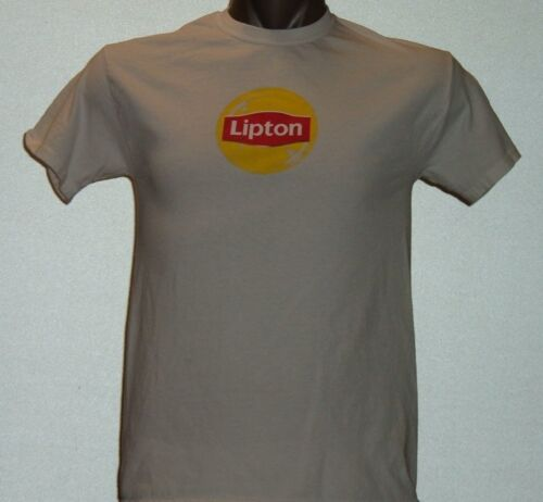 LIPTON - Medium T-shirt