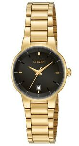Citizen-EU6012-58E-elegant-Ladies-Gold-Watch-WR50m-NEW-in-BOX-RRP-295-00
