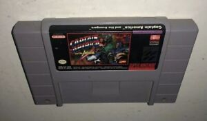 Captain-America-and-the-Avengers-Snes-Super-Nintendo-Cleaned-Tested-WORKS-SNES