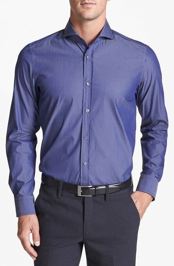 Hugo Boss 'Sean' Sports Shirt Size XL