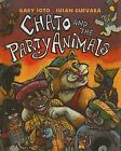Chato and the Party Animals by Gary Soto (Hardback, 2004)
