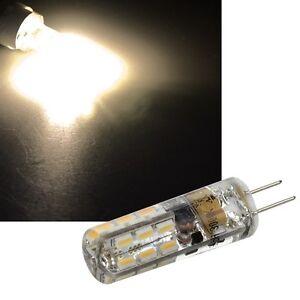 Micro-G4-LED-Lampara-de-zocalo-Fino-EEK-A-95lm-12v-AC-DC-0-9w-Mini-g-4