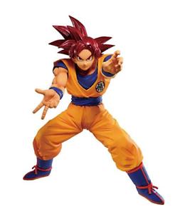 Dragon-Ball-super-MAXIMATIC-THE-SON-GOKU-V-Super-Saiyan-God-Gokou-figure-JAPAN