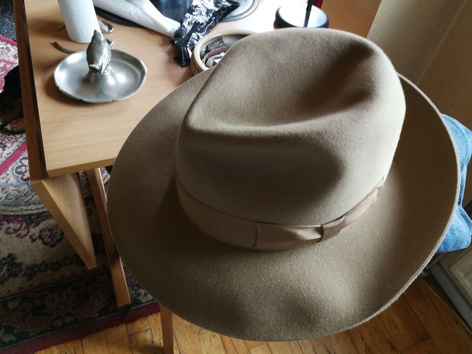 Hat, Bogart Fedora limited, str. 60