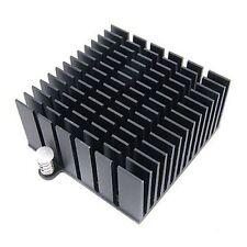Aluminum Heatsink Fin Cooler for PC Computer Northbridge VGA Chipset Cooling - M
