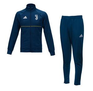 2f0b009cb Adidas Juventus PES Suit Set (B39728) Soccer Training Track Jacket ...