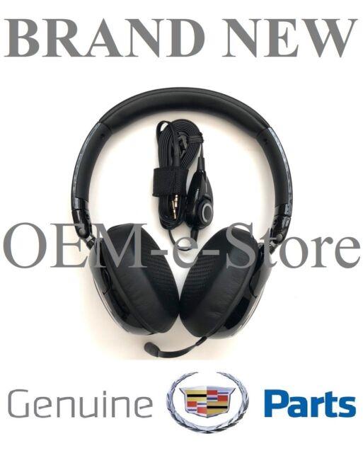 2015-2021 Cadillac Escalade ESV Platinum Wired Headphone