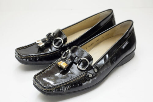 Women's Loafers Mephisto 9 Shoes 5 Brown AqA0RxPI