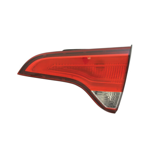 KI2803102C Tail Lamp Assembly Inner Passenger Side Fits 2014-2015 Kia Sorento