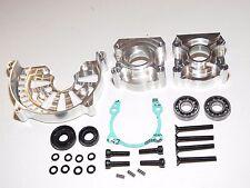 YY-MadMax 1/5 Billet Aluminum Case HPI Baja 5B 5T Rovan CY Zenoah Engine 4 Bolt