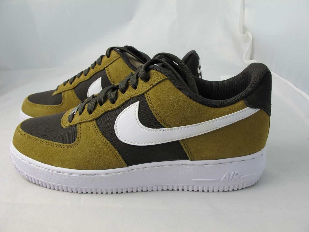 NEW NEW NEW MEN'S NIKE AIR FORCE 1 488298-207 fec3ea
