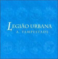 A Tempestade ou O Livro Dos Dias by Legiao Urbana (CD, Jun-1999, Emi)