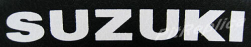 CSVR SUZUKI SEAT COVER RV50 1978 1979 1980 1981 1982 1983 1980 *LONG DUAL*