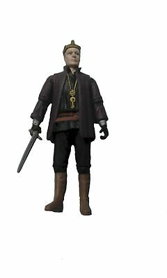 The Adventures of Merlin Uther Pendragon Figure New but Unpackaged//Loose