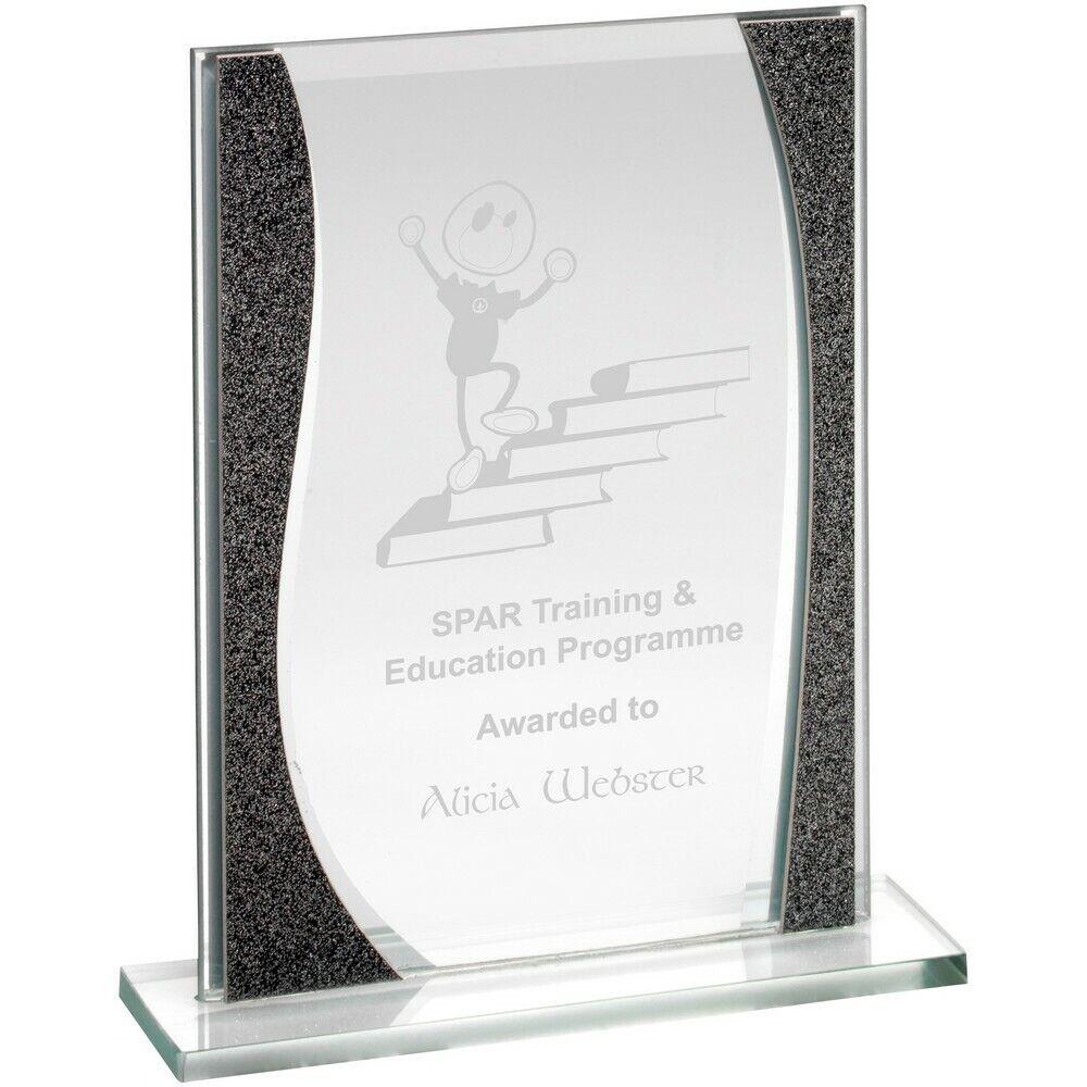 Verre Trophée - Entraînement Récompense Employee Sales Entreprise Travail Sport