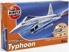 Airfix Eurofighter Typhoon Quick Build Model Kit - J6002