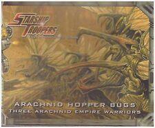 Starship Troopers:Arachnid Hopper Bugs MGP910009 Miniature Wargame Model (New)