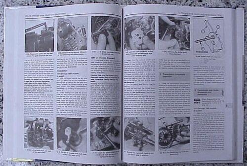 19872009 Yamaha    Timberwolf       Timber Wolf    Big Bear 250 350