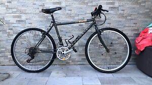 Bike Cinelli Mountain Bike Trails Country Shimano Mountain Bike Vintage