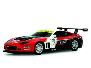 RC-Auto-Ferrari-575-GTC-1-20-Lizenzfahrzeug-inkl-Akku-NEU