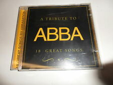 Cd   Abbaration  – A Tribute To Abba
