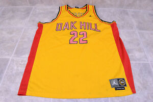 6269a8605d73 Image is loading Carmelo-Anthony-Jersey-Oak-Hill-Academy-High-School-