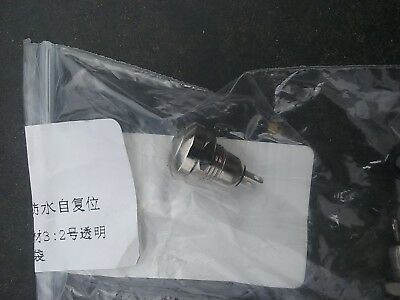 370314 Drag Specialties Mini Push-Button Switch 2106-0011