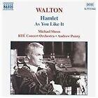 Sir William Walton - Walton: Hamlet / As You Like It (1999)