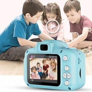 DC500-Full-Color-Mini-Fotocamera-Digitale-Videocamera-Carina-Per-Bambini-Baby