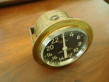 Vintage Jones Motrola Mechanical Tachometer 2200 Rpm