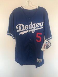 4c3234690c8 Image is loading Corey-Seager-Los-Angeles-Dodgers-Majestic-Flex-Base-