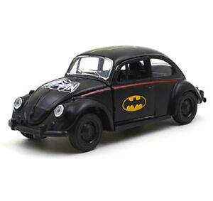 Classic-1-32-Scale-Batman-Diecast-Car-Model-Black-Beetle-Vehicles-For-Kids-Toys