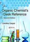 Organic Chemist's Desk Reference by Caroline Cooper (Paperback, 2010)