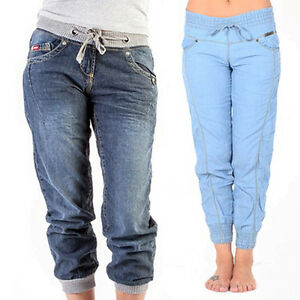 Ladies Lee Cooper Designer Jeans Denim Casual Fashion Trousers Pants Cuffed Slim Ebay
