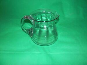Antiques-Vintage-Modern-Cut-Crystal-Smoke-Glass-Barware-Drinks-Entertaining