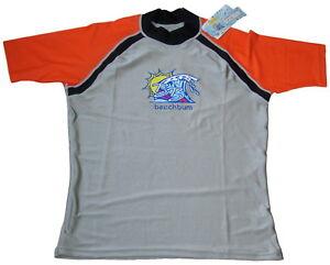 UV-Schutz-Shirt 50+ Surfshirt Badeshirt Sonnenschutz Strandshirt Herren / Damen
