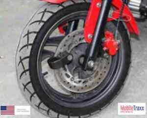 110-dB-Motorcycle-Alarm-Anti-Theft-Security-Wheel-Disc-Brake-Lock-2-Keys