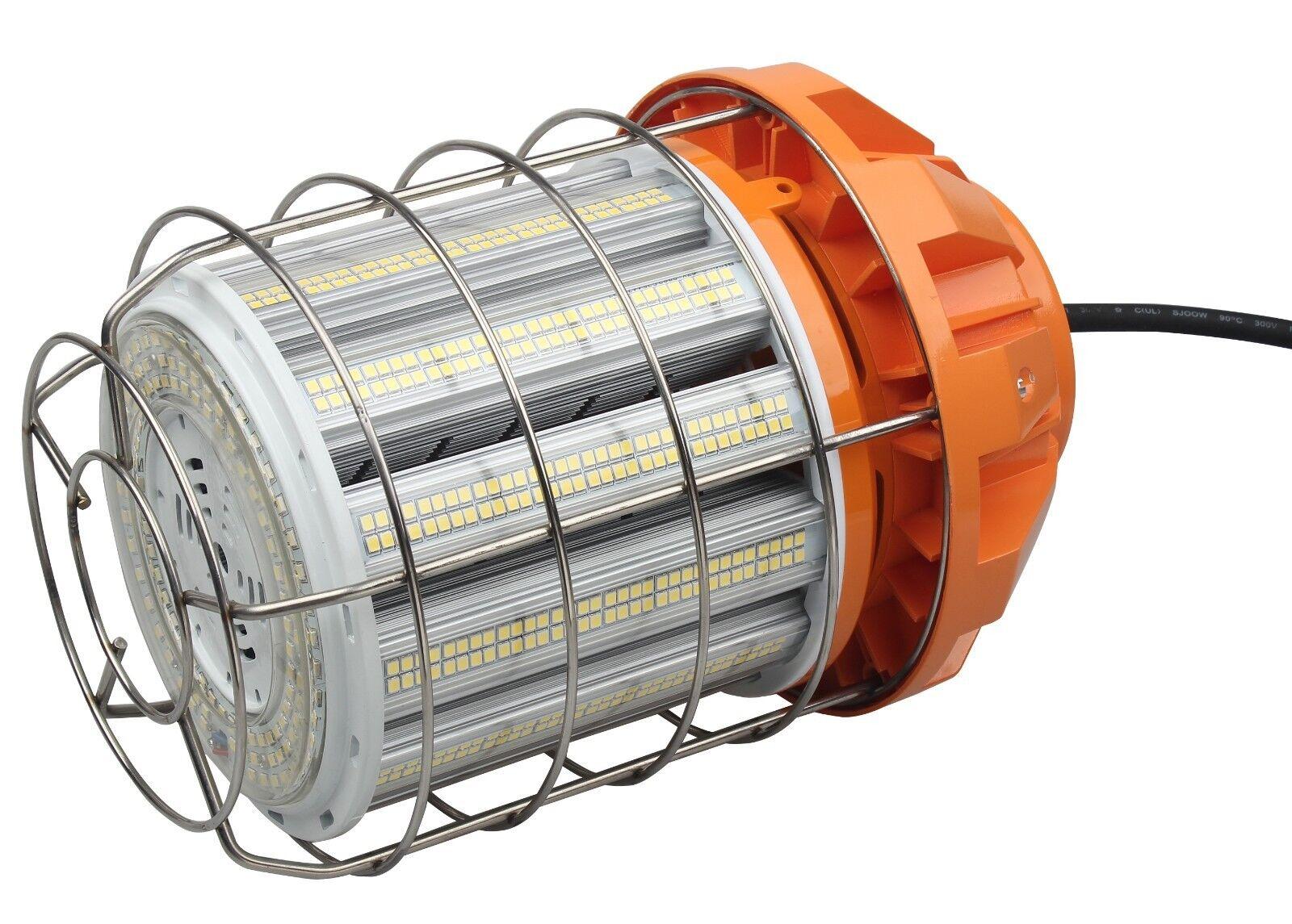 LED TEMPORARY WORK LIGHT 60W 5000k