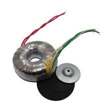 Ringkern 60VA 230VAC 24V 2,5A 0,8kg Ø 85mm INDEL TST 60//011 Transformator