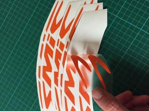 Stickers Wheel Mavic Cosmic Pro Carbon Travel Pillbox Well Decals Rim Sl C T